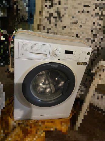 Машинка стиральная на запчасти 10000
