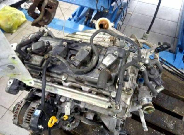 Контрактный двигатель QR20DD