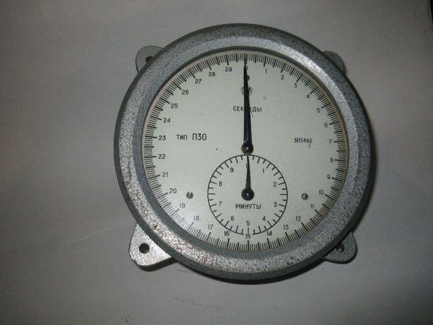 Секундомер электрический П-30