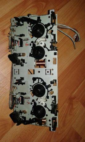 Mecanica caseta combina Aiwa