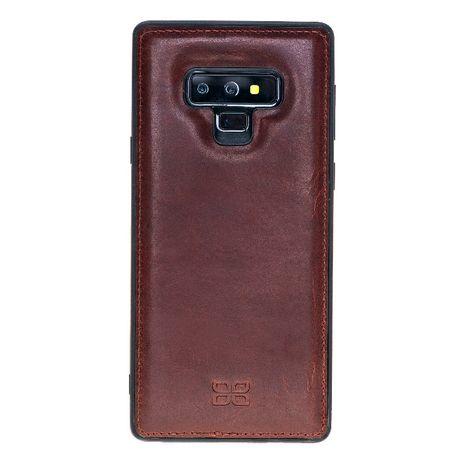 Husa Samsung NOTE 9, slim piele premium Bouletta, back cover, 4 culori