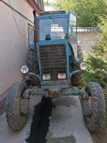 Трактор беларусь Мтз80