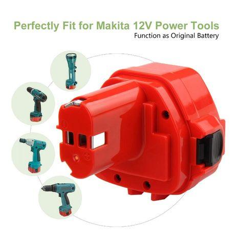 Акумулаторни батерии Makita