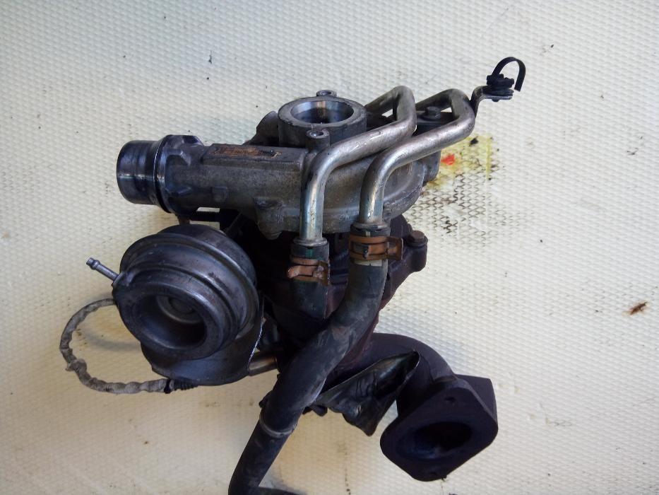 Turbina ( turbo ) RENAULT Master III 2.3 D , OPEL Movano , M9T