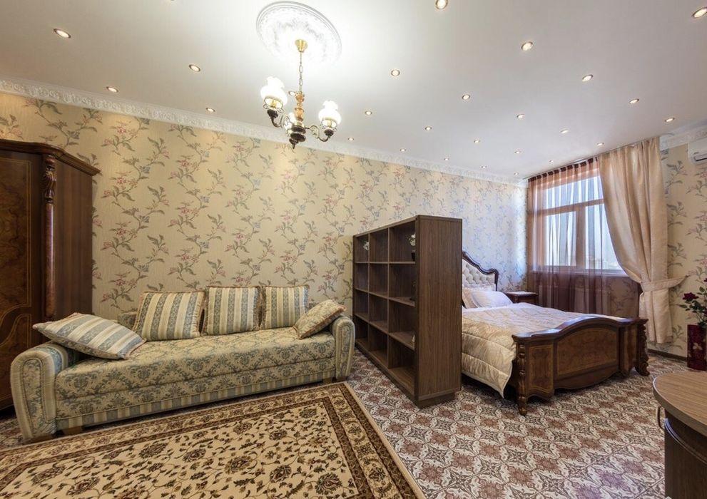 Квартира по часам на левом берегу в ЖК Лазурный Квартал Нур-Султан (Астана) - изображение 1