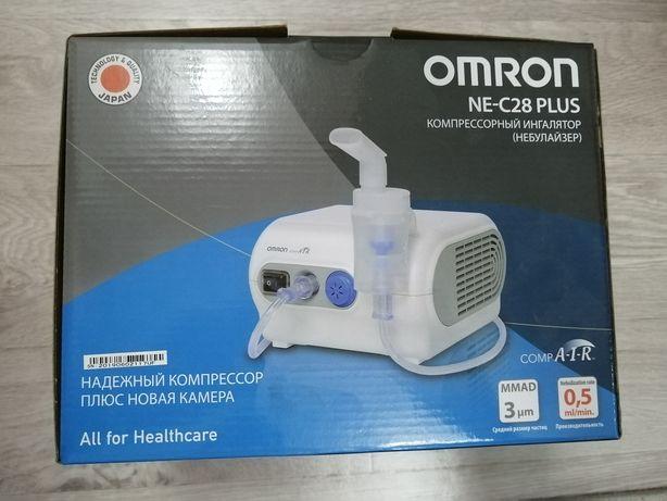 Продам небулайзер Omron C28 plus