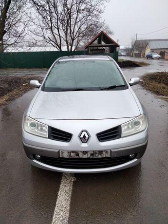 Dezmembrez Renault Megane 2 1.6 16v an 2008