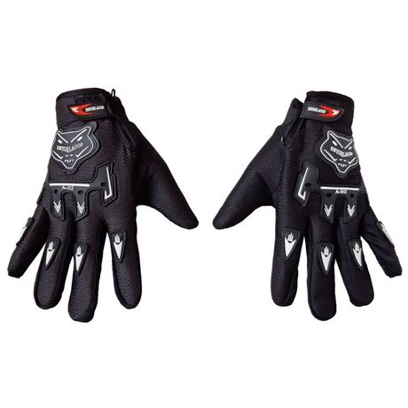 Мото ръкавици Jet Simson