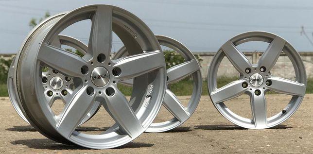 Jante Aliaj 17 5x120 Bmw e46 e90 f30 e88 f20 x1 x3 Opel Insigna #C10