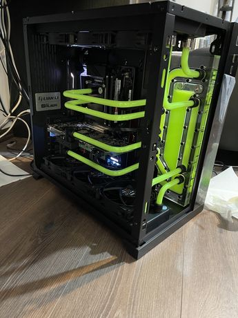 Asamblare PC/Rig Mining/Watercooling/Laptop/Upgrade/Windows 11