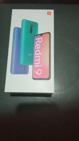 Продам телефон Redmi 9