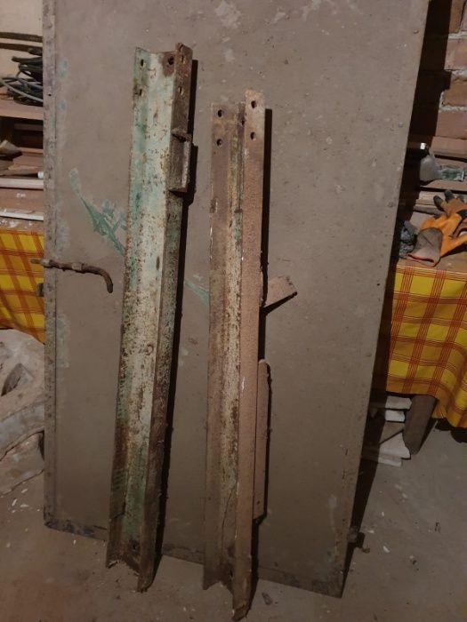 Profil U metalic 6mm grosime Targu Jiu - imagine 1