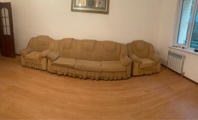 Диван 2 кресло