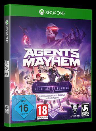 Diverse Jocuri Xbox One impecabile si sigilate