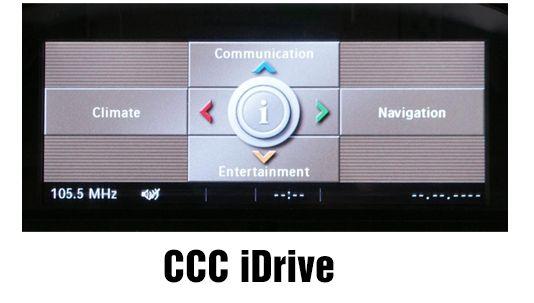 Repar CCC. Repar navigatii BMW in 24 ore