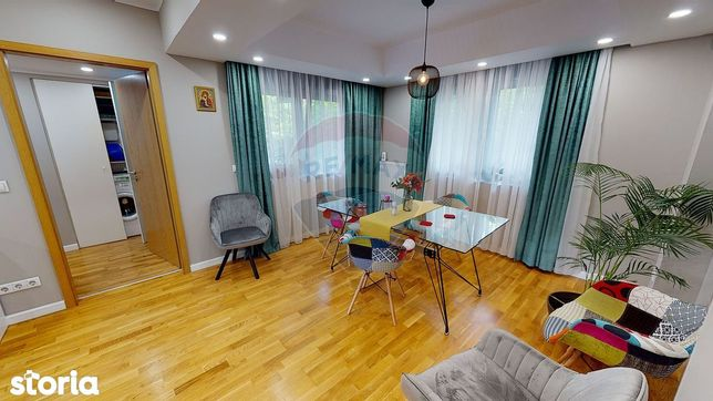 Apartament modern 2 camere de inchiriat Green Lake Sisesti