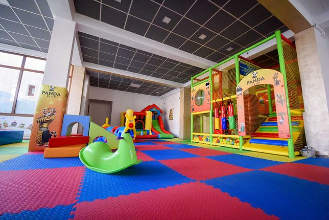 Vand afacere After school / loc de joaca pentru copii