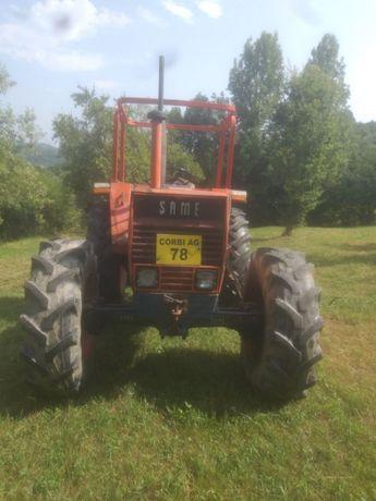 Tractor Same CENTURION 75 /4x4/