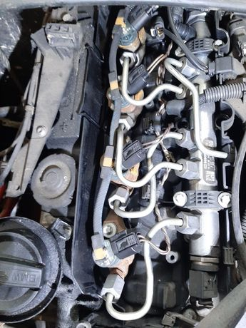 Motor ford transit 2.2 tdci an 2008