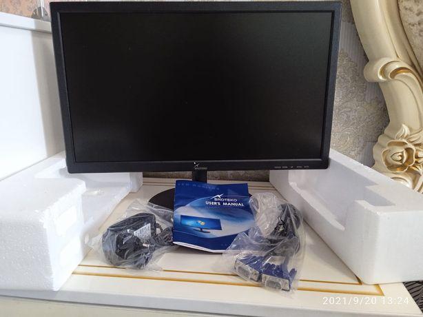 Продам новый монитор