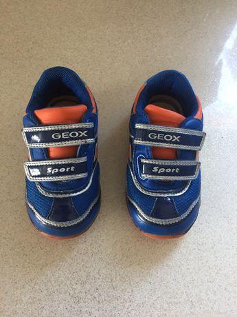 Adidas copii geox marime 21