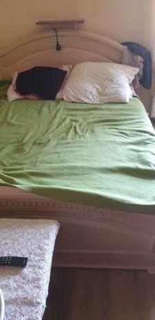 Dormitor lemn NDF
