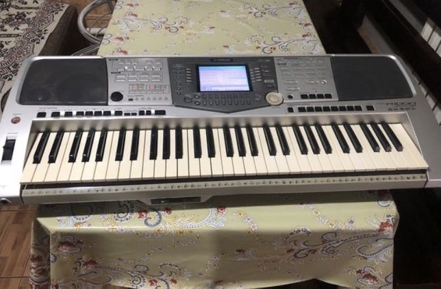 Yamaha A1000 синтезатор