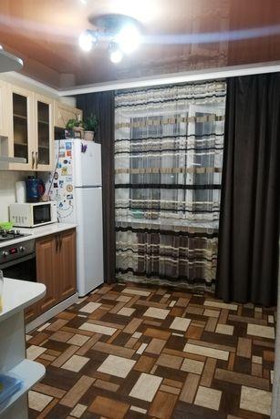 Продаётся 4-х комнатная квартира , для большой семьи. Ул. Карла Маркса