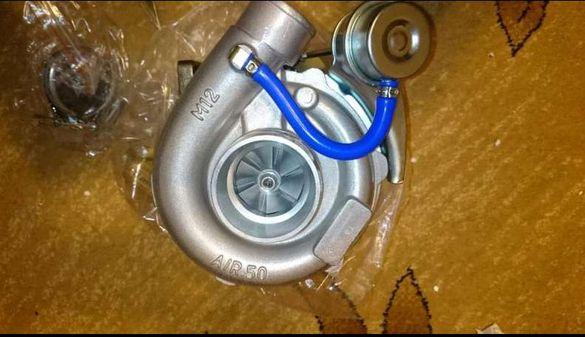 турбо т3 / т4 Т04Е T04E turbo T3 ГТ 3076 турбо т3 фланец GT3076 Gt3
