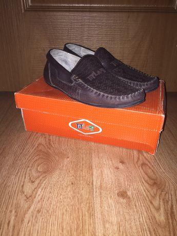 Обувь на мальчика Tiflani