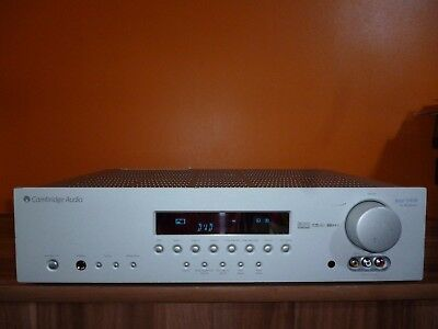 Receiver Cambrigde Audio Azur 540R 6.1 AV Vers.1