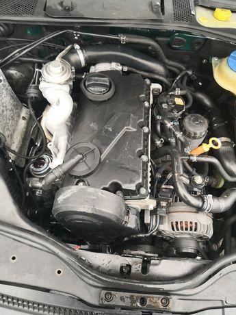 Dezbembrari motor injectoare turbo egr VW pasat b5 1.9tdi avf avx
