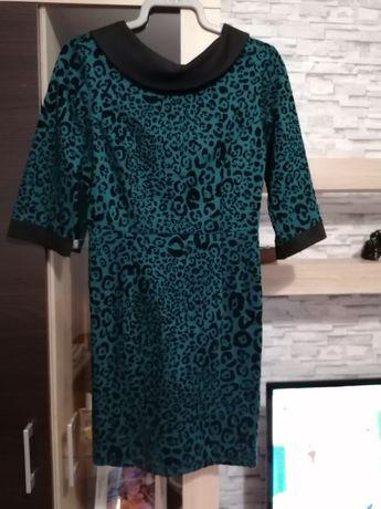 Стилна  дамска рокля