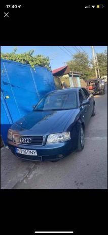 Audi A6 1.9 131cp
