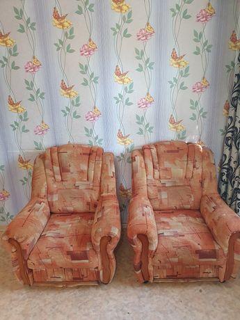 Продам кресло без дивана