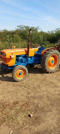 Tractor Fiat 415,45 CP sau schimb cu dubă