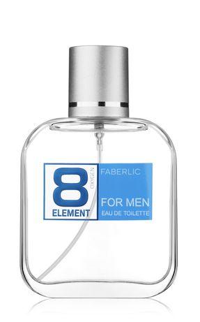 8 element | 8 элемент Фаберлик