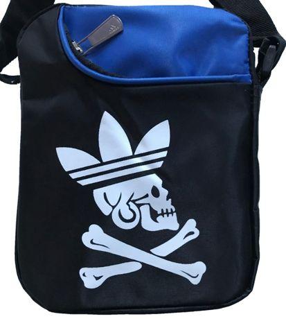 СУПЕР ПРОМО Adidas Оригинална Чанта През Рамо
