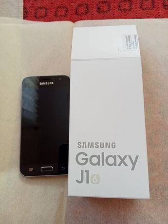 Сотовый телефон СамсунгGalaxyJ16