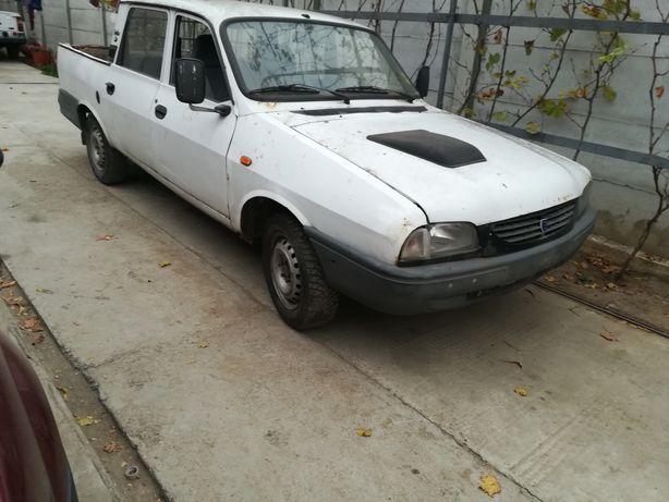 Dezmembrez Dacia papuc diesel