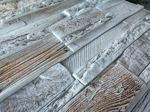 Piatra decorativa artificiala PINOMAN-Marmura