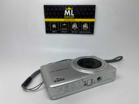 MLgroup предлага: Фотоапарат Olympus