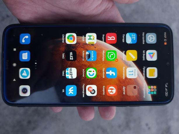 Продам Redmi Note 8, 4/128Gb