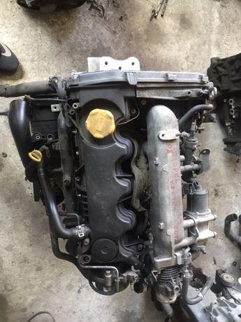 Motor opel 1.9 cdti