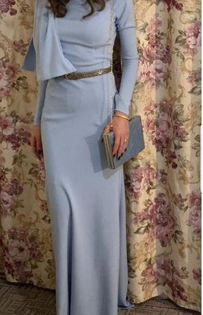 Rochie de seara/eleganta- geanta și curea incluse