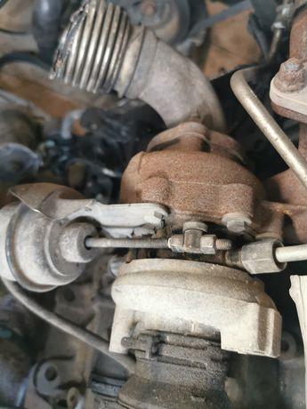 Turbo Golf 4 motor AXR