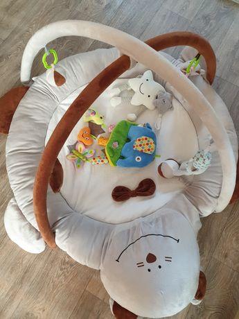 Продам очень классный развивающий коврик для малыша