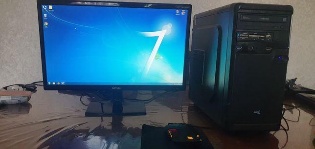 Core I5 компьютер в сборе