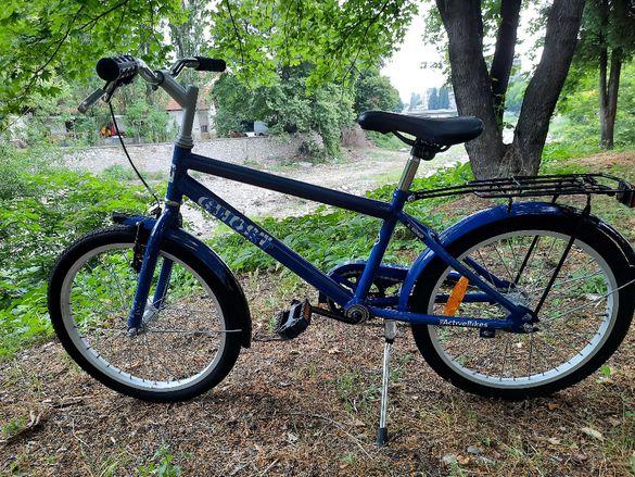 Детски велосипед Active Bikes Ghost 20 цола гуми.