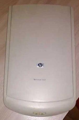 Продам Сканер HP Scanjet 2400